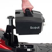 Batteries & Chargers for Mobility Scooters