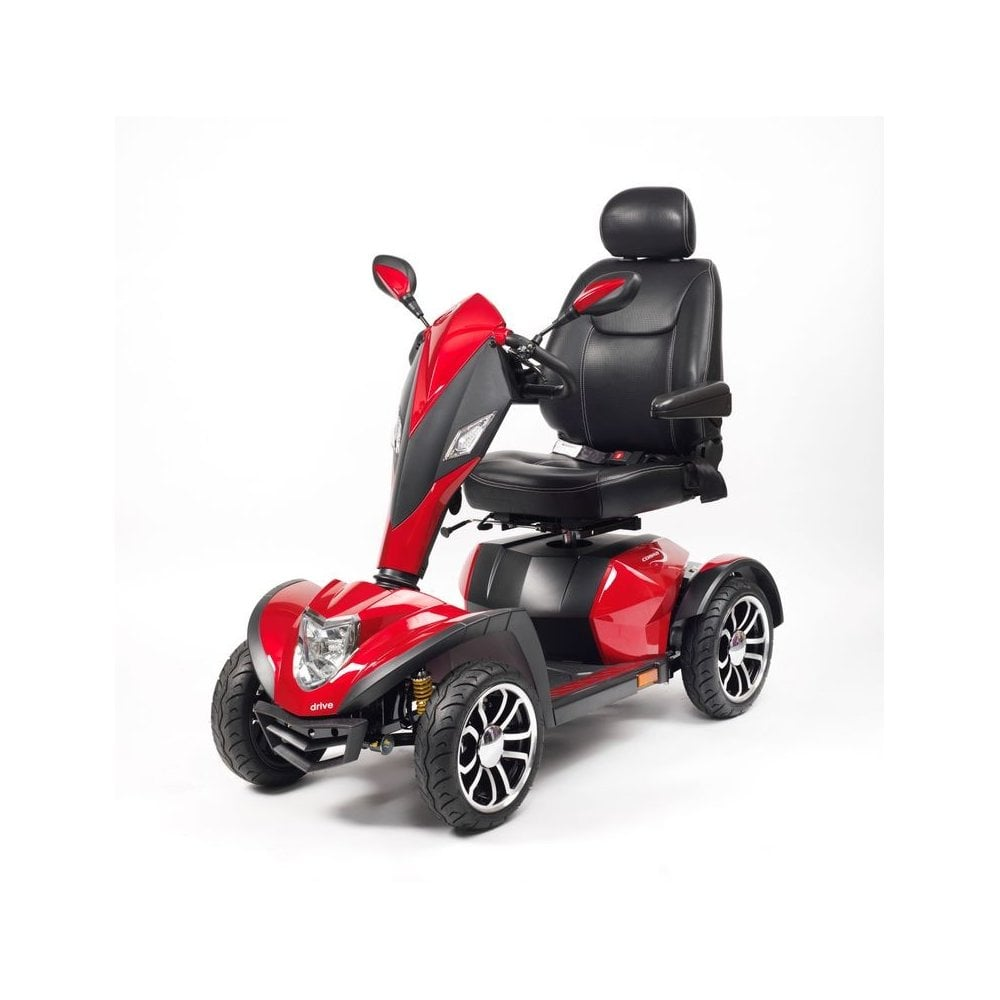 Medical Cobra Mobility Scooter