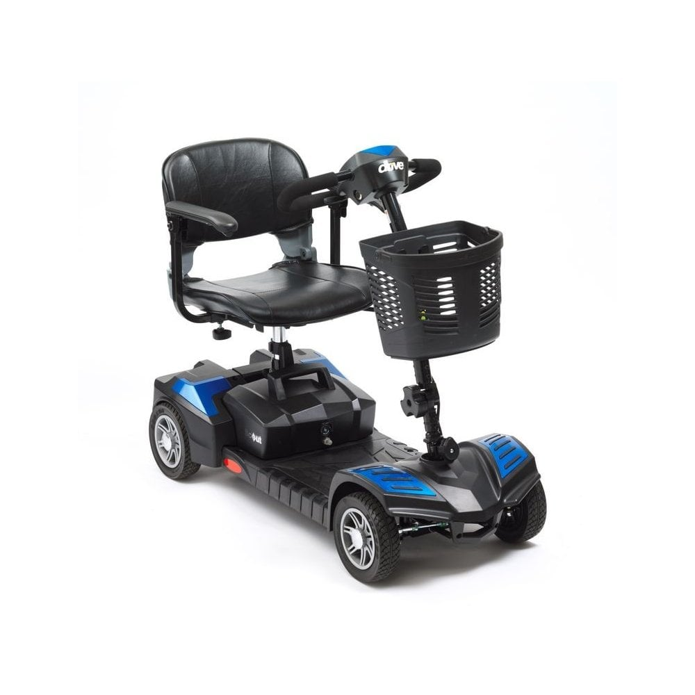 Medical Scout Venture Mobility Scooter