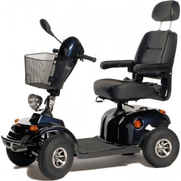 Bariatric Mobility Scooters on
