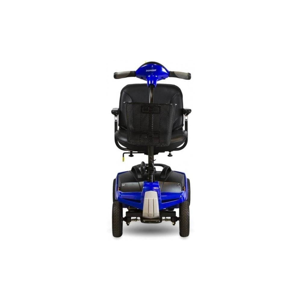 NEW - Mikra Lightweight Mobility Scooter