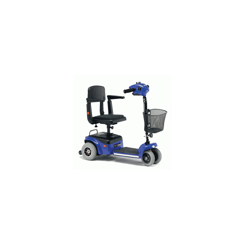 Whisper Lightweight Mobility Scooter