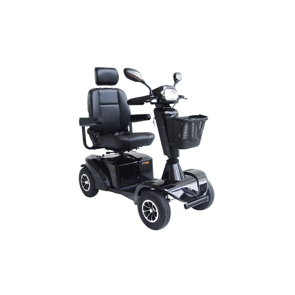S700 8 mph Mobility Scooter